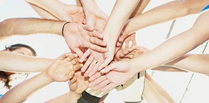 Attività di Team building e sport