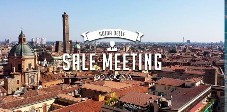 Guida Delle Sale Meeting Bologna