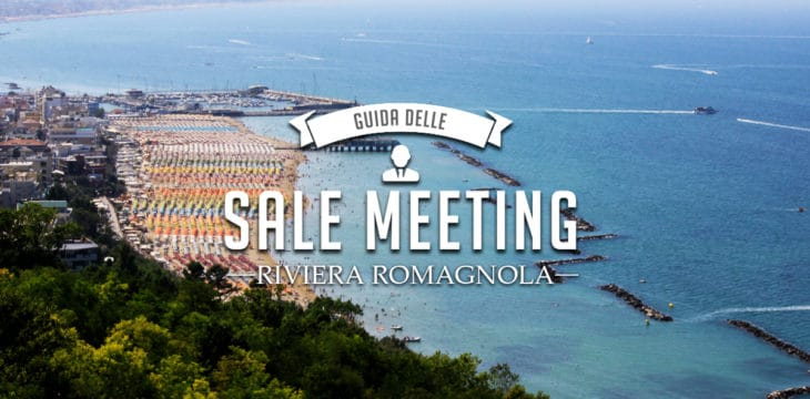 Guida alle location per eventi della Riviera Romagnola