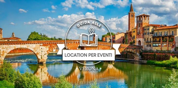 Location per eventi a Verona