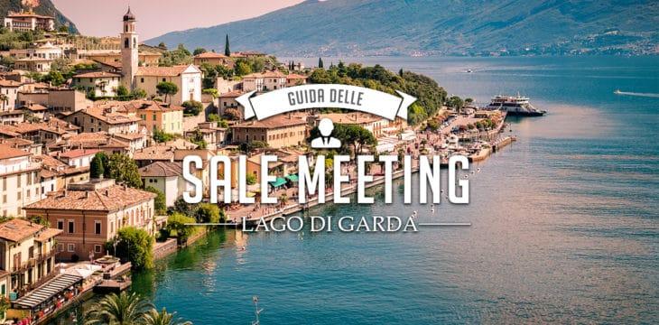 Guida alle sale meeting Lago di Garda