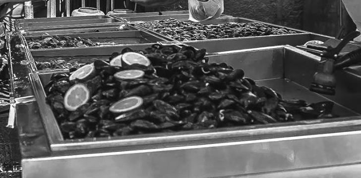 A' Piscaria Mercato Del Pesce