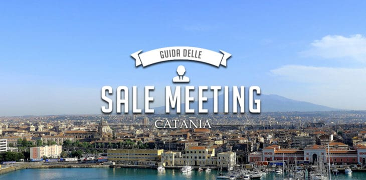 Guida delle sale meeting Catania