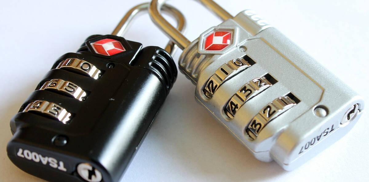 Serve TsaCos'ᄄᄄA Cosa Lucchetto E Quando Utilizzarlo XikPZu