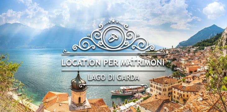 Ville e location per matrimoni sul Lago di Garda