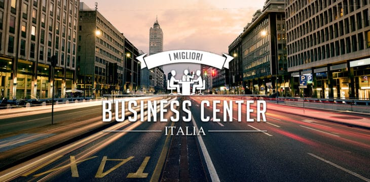 Business Center in Italia