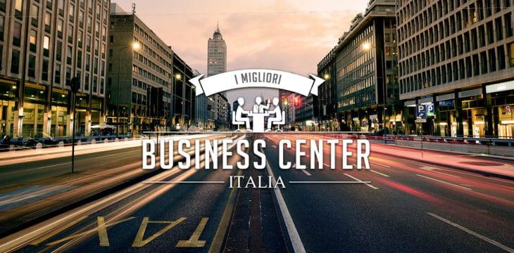 Business Center in Italia