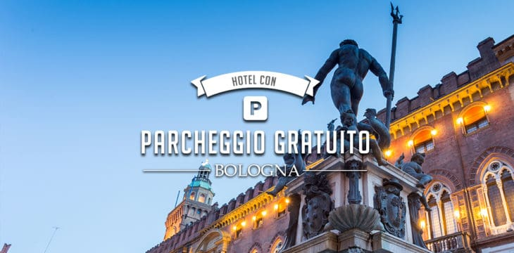 Hotel congressuali con parcheggio gratuito a Bologna