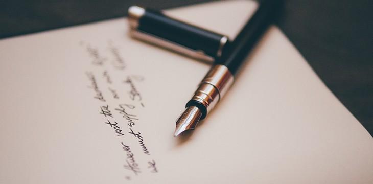 Come scrivere una lettera d'invito ad un evento