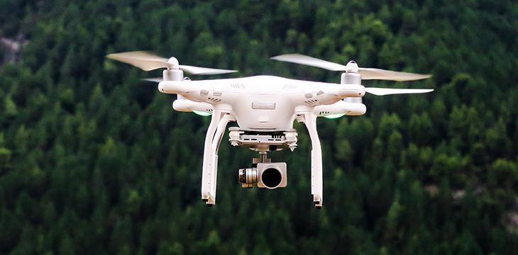 Droni Come utilizzarli al tuo evento