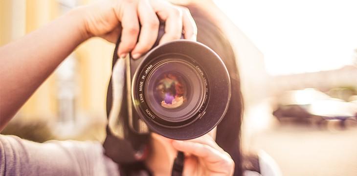 Allestire un set fotografico in soli 7 passi