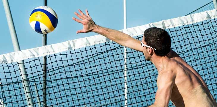 Beach Volley: Team Building sulla sabbia!