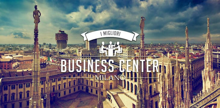 Business Center a Milano