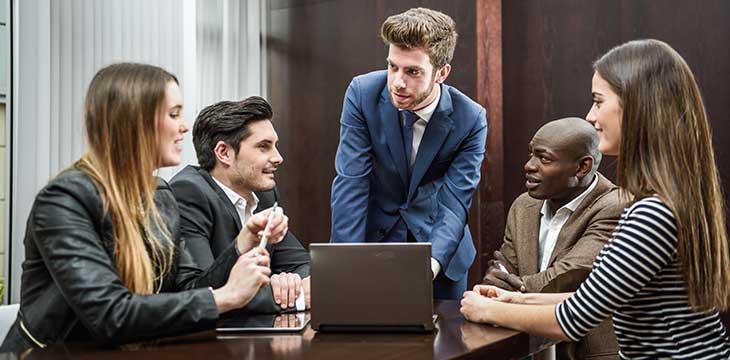 Come gestire una riunione