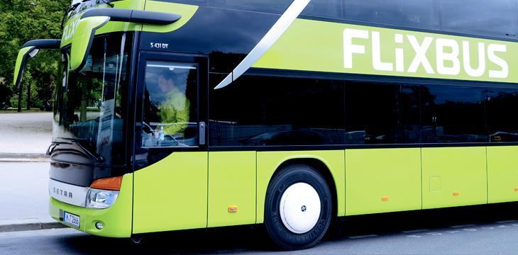 FlixBus: la miglior soluzione per i viaggi di gruppo