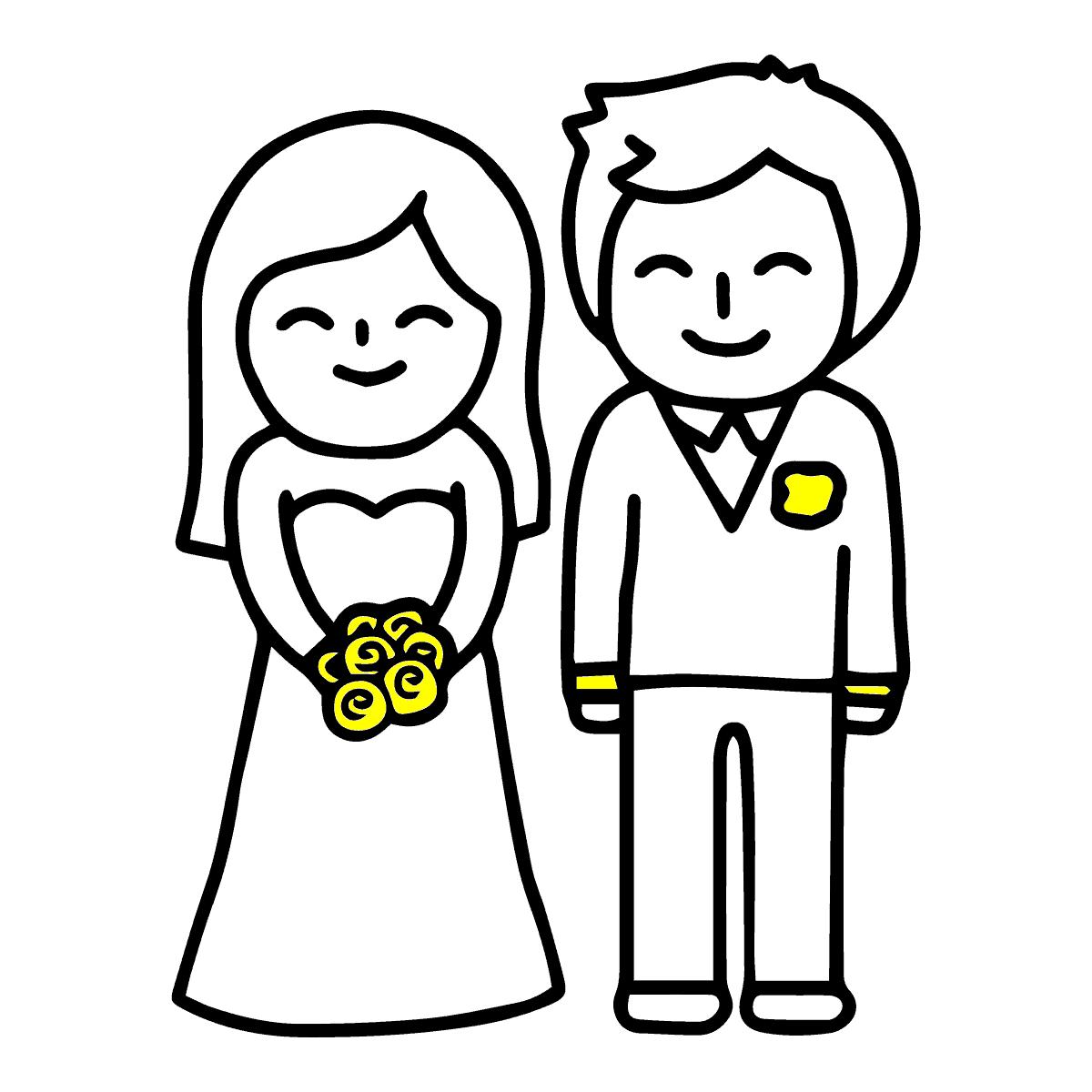 Anniversario Di Matrimonio Nonni.50 Anni Di Matrimonio Come Festeggiare Al Meglio Le Nozze D Oro