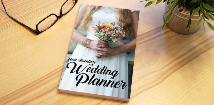 libro per diventare wedding planner