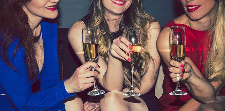Aperitivo aziendale: dove farli e cosa bere