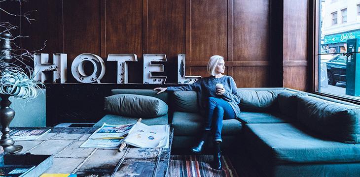 Catene alberghiere italiane e non nel Belpaese