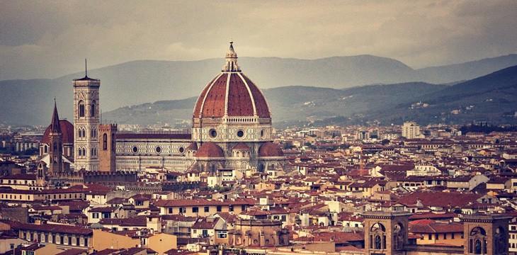 Hotel a Firenze vicino alla stazione di Santa Maria Novella
