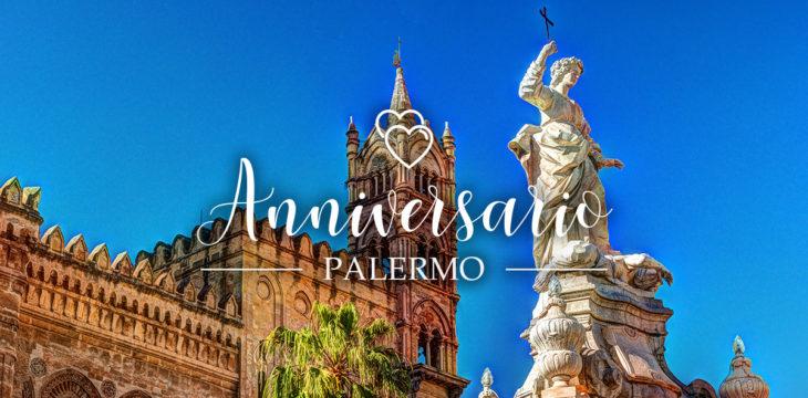 anniversario a Palermo: dove festeggiare