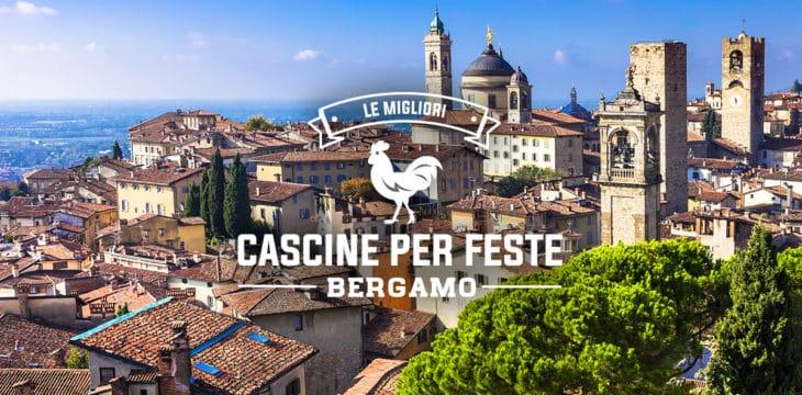 Cascine per Feste a Bergamo