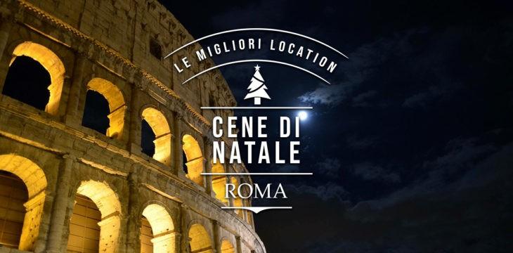 Cena di Natale a Roma