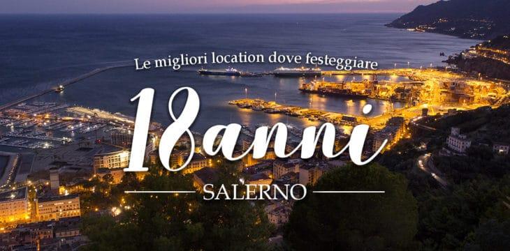 18 Anni Salerno