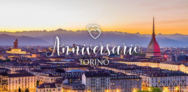anniversario a Torino: dove festeggiare
