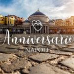 Anniversario Matrimonio Napoli.Anniversario A Napoli Dove Festeggiare In Location Top