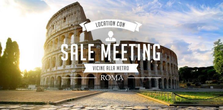 Hotel con sale meeting a Roma vicino alla metro