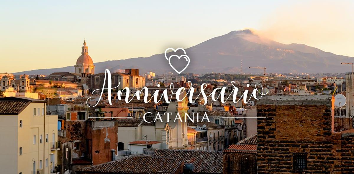 Dove Andare Per Anniversario Di Matrimonio.Anniversario A Catania Dove Festeggiare In Grande Stile
