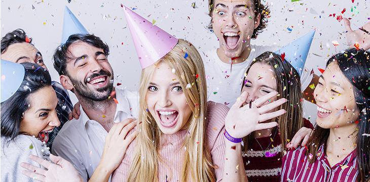 Locali per feste di compleanno a Milano