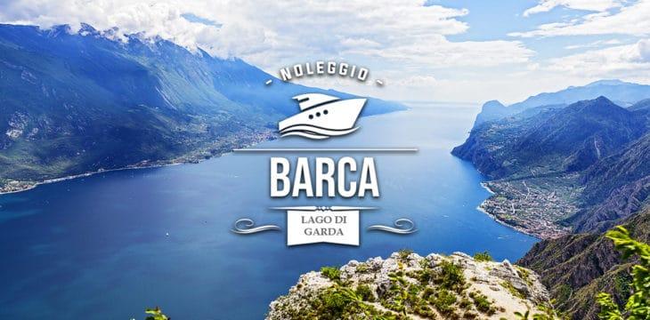 Come noleggiare una barca per feste sul Lago di Garda