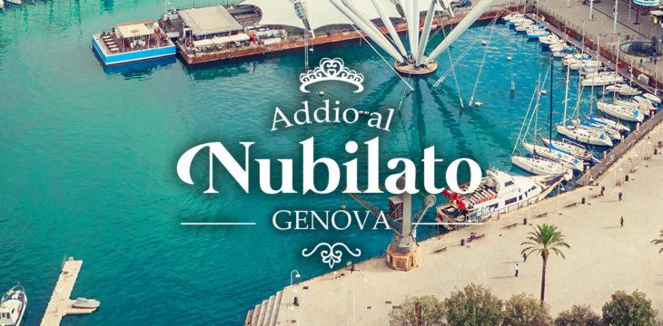 Addio al nubilato a Genova: le location imperdibili