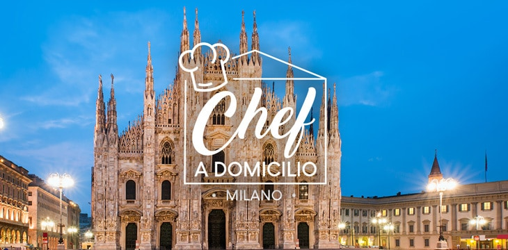 chef a domicilio a milano