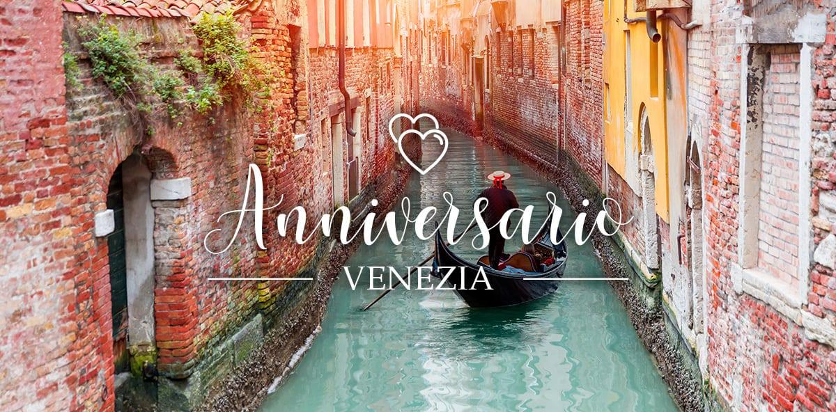 Anniversario Di Matrimonio A Venezia.Anniversario A Venezia Dove Festeggiare In Citta E Provincia