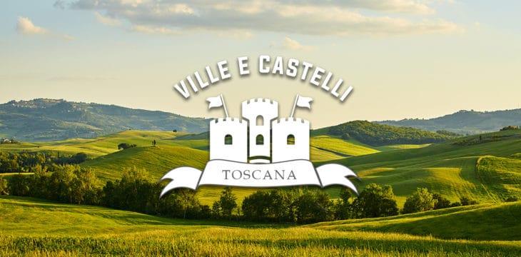 Ville e castelli in Toscana