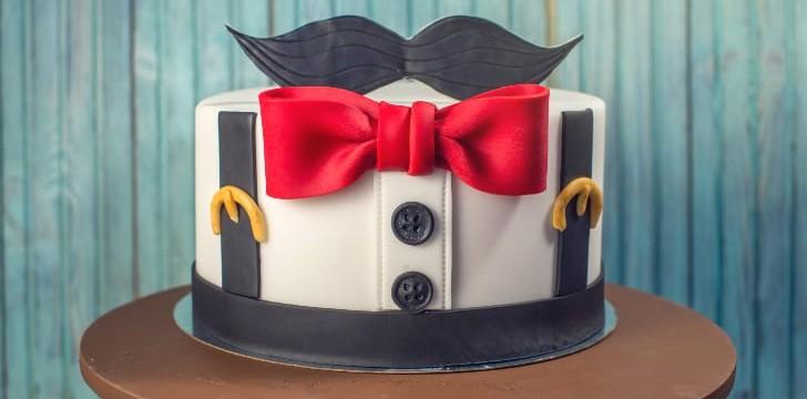 Torta Di Compleanno 30 Anni Idee Creative E Originali