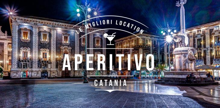 Dove fare aperitivo a Catania
