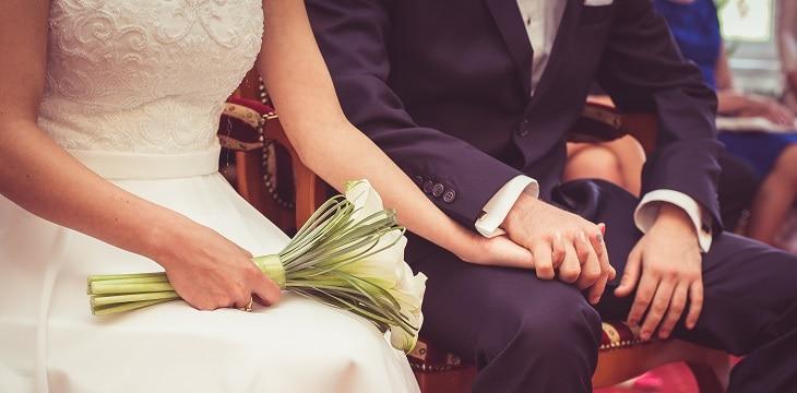 wedding planner italia