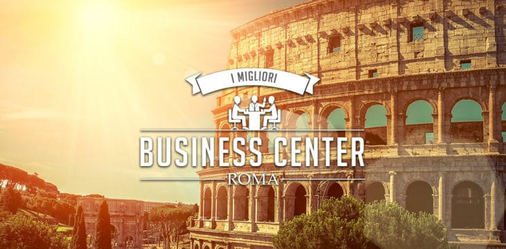 Business center a Roma
