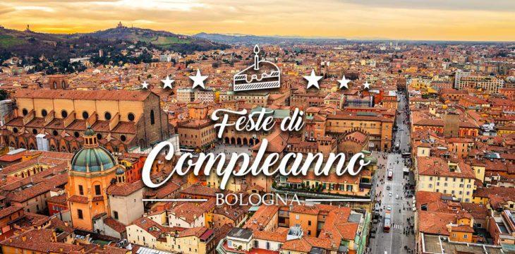 Compleanno a Bologna
