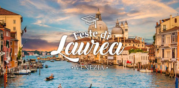 feste di laurea venezia