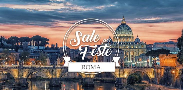Sale per feste a Roma: scopri le migliori