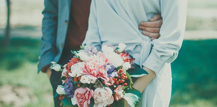 Fiori 50 Anniversario.Fiori Per 50 Anni Di Matrimonio Scegli Tra Le Migliori Idee