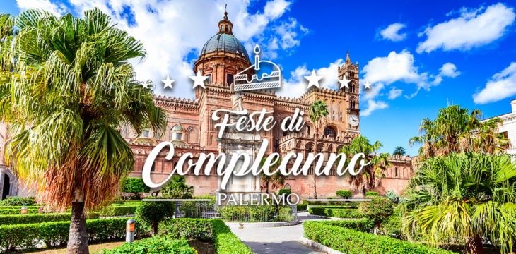 compleanno Palermo