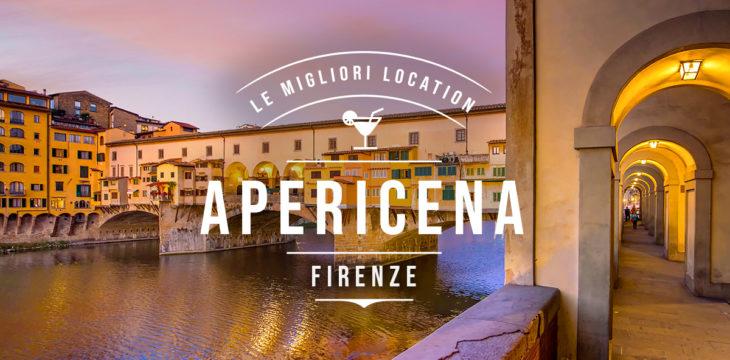 Locali per apericena a Firenze