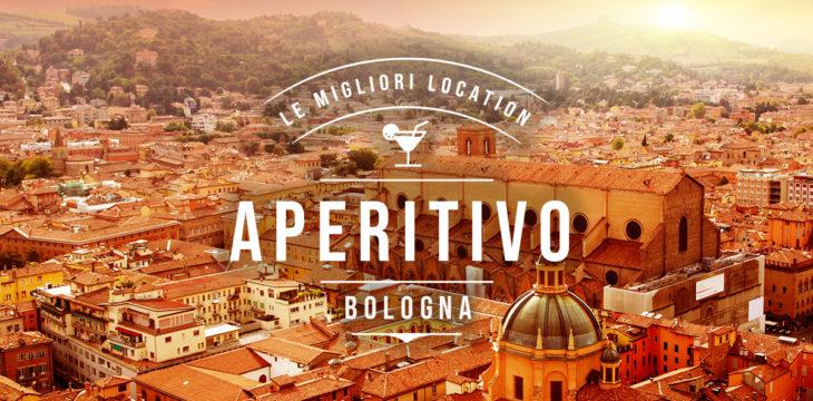 Aperitivo a Bologna: 20 locali consigliati