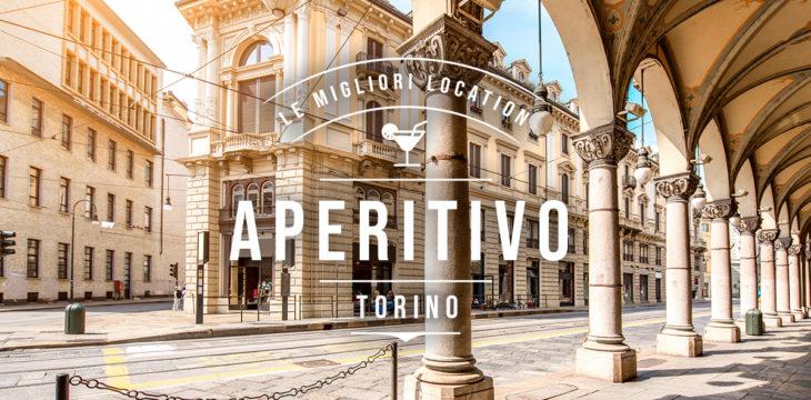 Aperitivo a Torino: i locali migliori dove farlo